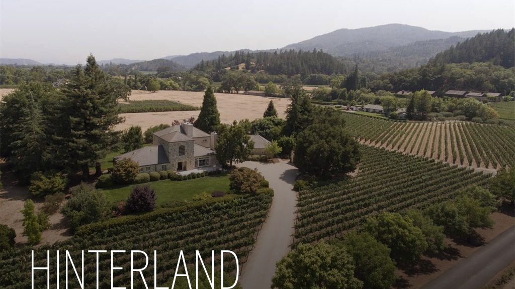 Hinterland | The Benefits of Owning a Vineyard