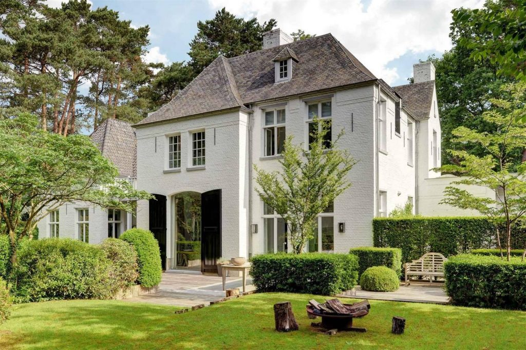 The Best of Belgium | A Tour of 6 Memorable Homes