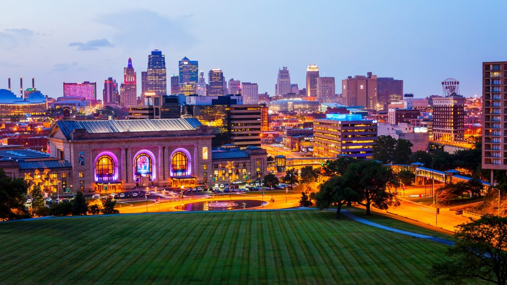 Sotheby's International Realty® Brand Expands Into Kansas