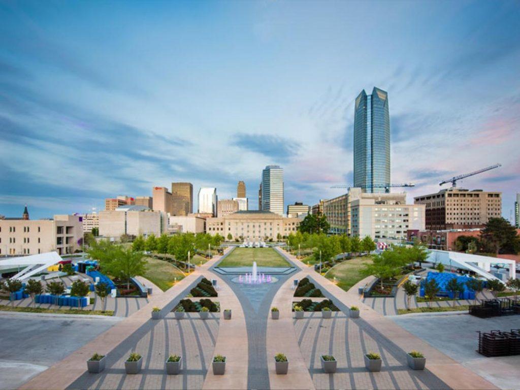 Sotheby's International Realty® Brand Enters Oklahoma City