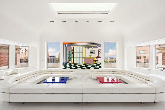 Inside an Unparalleled Manhattan Penthouse