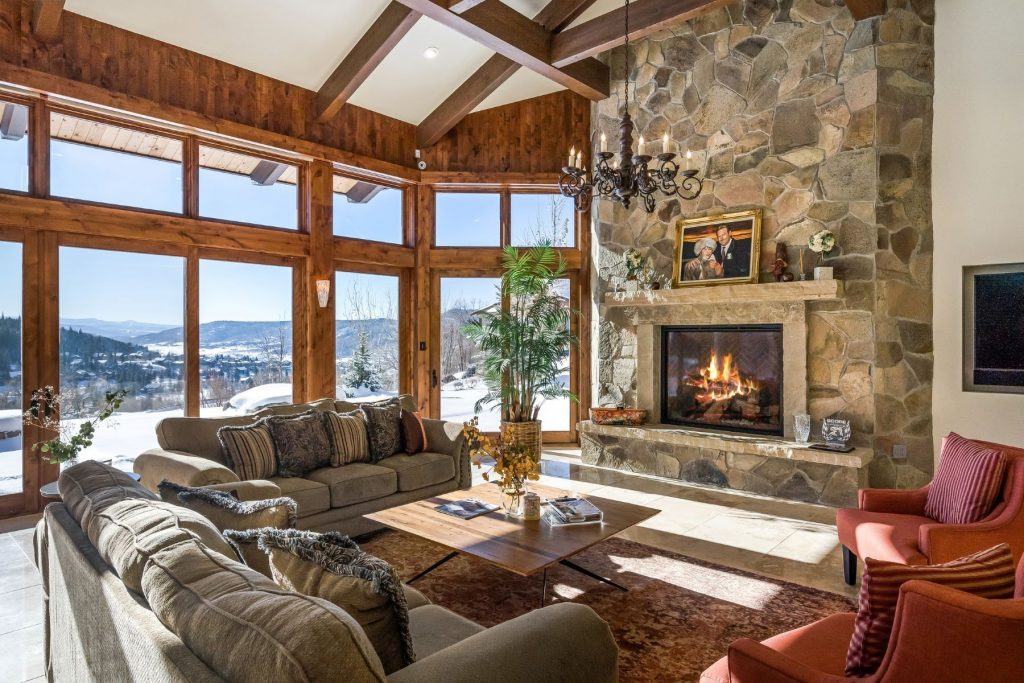 Video of the Week: Take a Virtual Tour of Steamboat Springs Colorado's Jolley Creek Ranch - Sotheby´s International Realty | Blog
