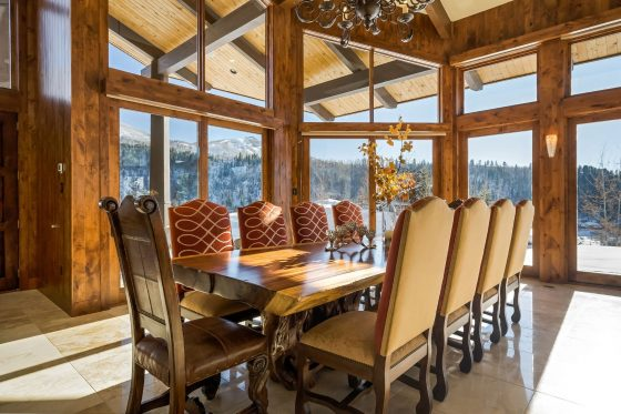 Video of the Week: Take a Virtual Tour of Steamboat Springs Colorado's Jolley Creek Ranch