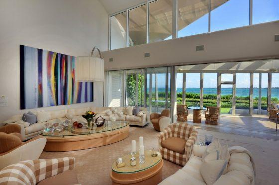 Video of the Week: Take a Virtual Tour of Villa Tarka in the Bahamas