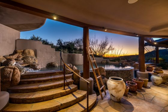 Video of the Week: Take a Virtual Tour of an Architectural Masterpiece in Scottsdale, Arizona