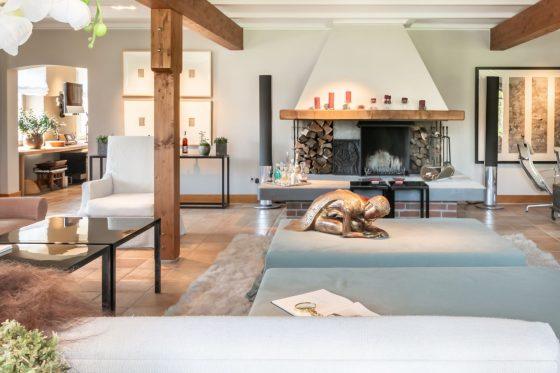 Video of the Week: Take a Virtual Tour of a Luxurious Equestrian Hideaway in Germany