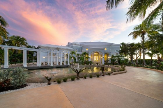 New & Notable Luxury Properties for Sale over $23 Million | January 2021