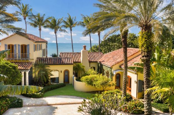 New & Notable Luxury Homes for Sale Over $23 million | March 2021