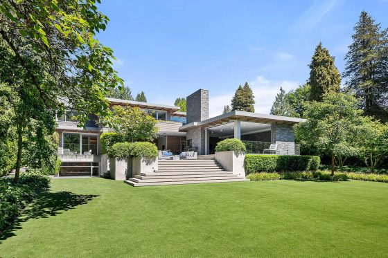 New & Notable Luxury Homes For Sale Over $17m | July 2021