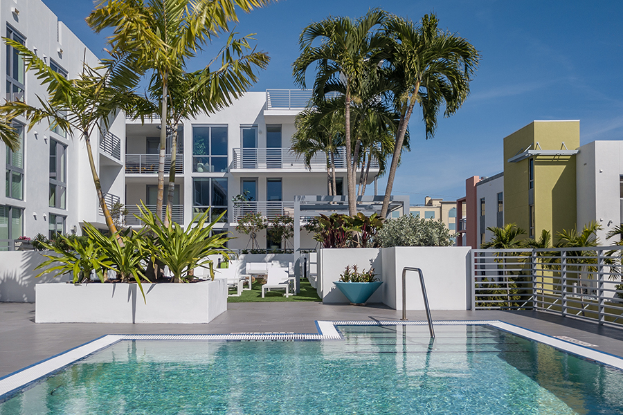 111 First Delray Sir Projects