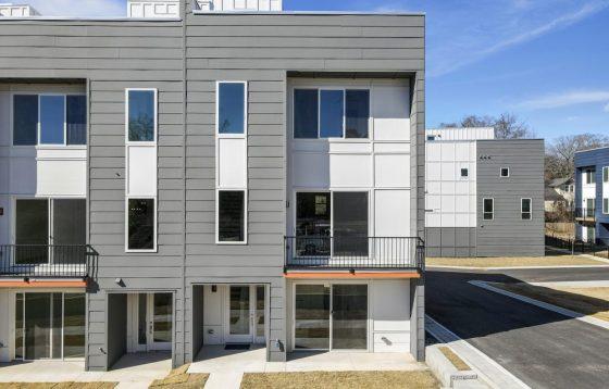 New Development Spotlight: The Moderns in Atlanta, Georgia