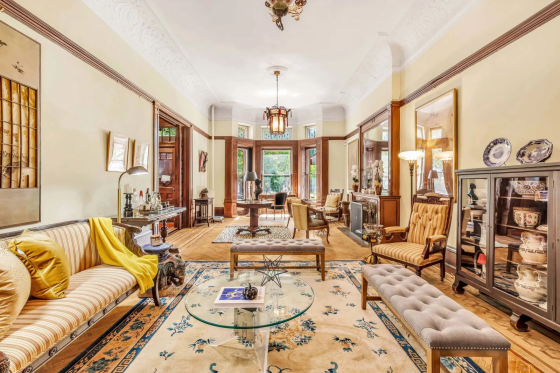 What's Old Is New Again: 5 Homes Built in the 1800s