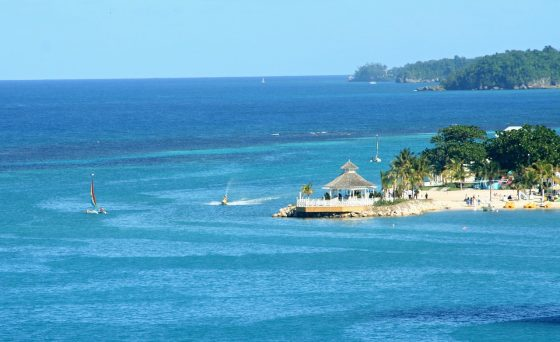 Sotheby's International Realty Opens First Office in Jamaica